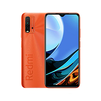 Xiaomi Redmi 9T 4/128GB Оранжевый