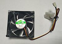 Кулер для компьютерного корпуса AeroCool DF0802512SELI