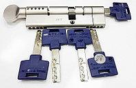 Сердцевины Mul-T-Lock Interactive+ 35/35Т (70) с вертушкой - Высокосекретные цилиндры.