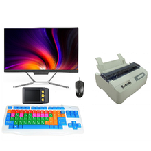 Комплекты оборудования, рабочие места для инвалидов