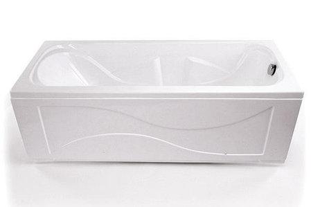 Акриловая ванна Стандарт 150*75 см. (1500*750*570). Triton. Москва. Россия., фото 2