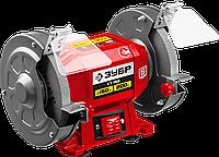 ЗУБР СТ-150 заточной станок, d150 мм, 200 Вт