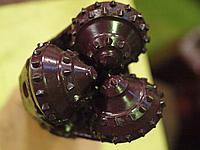 Долото шарошечное III 125,3 ТЗ-ЦА