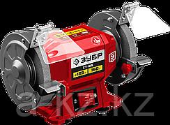 ЗУБР СТ-125 заточной станок, d125 мм,  150 Вт