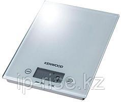 Весы кухонные Kenwood DS401 белые