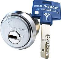 Сердцевины Mul-T-Lock Interactive+ 45/45 (90) - Высокосекретные цилиндры.