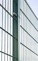 Забор 3Д и 2Д (сетка 3Д, ограждение 3Д)