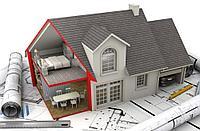 Проектирование при строительстве дома