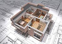 Проектирование при планировки дома