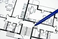 Проектирование перепланировки дома