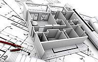 Проектирование перепланировки квартиры