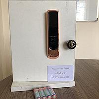 Электронный замок с RFID доступом + браслет
