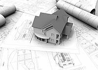 Рабочий проект дома и здания