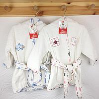 Банные принадлежности (халаты/полотенца)