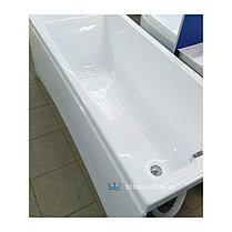Акриловая ванна Джена 160*70 см. (1600*700*600). Triton. Москва. Россия., фото 2
