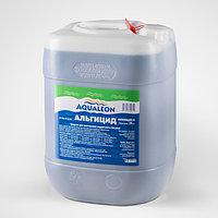 Альгицид непенящийся 30 литров AQUALEON
