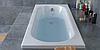 Акриловая ванна Ультра 140*70 см. (1400*700*570). Triton. Москва. Россия., фото 5