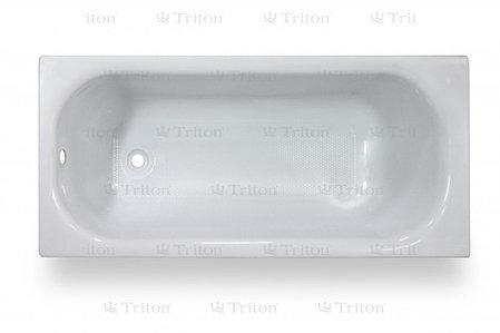 Акриловая ванна Ультра 160*70 см. (1600*700*570). Triton. Москва. Россия., фото 2