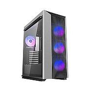 Компьютерный корпус Deepcool CL500F без Б/П, фото 3
