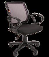 Офисное кресло Chairman 699-1 TW черный