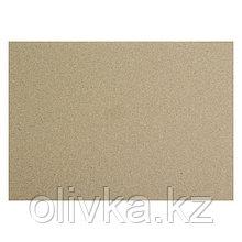 Картон переплетный 3.0 мм, 21х30 см, 1900 г/м², серый