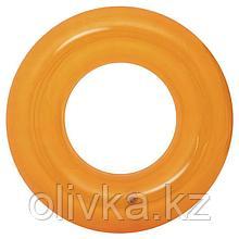 Круг надувной для плавания «Неоновый иней», d=51 см, от 3-6 лет, цвета МИКС, 36022 Bestway