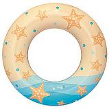 Круг надувной для плавания «Осьминожки», d=61 см, от 3-6 лет, цвета МИКС, 36014 Bestway, фото 2