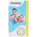 Круг надувной для плавания «Осьминожки», d=61 см, от 3-6 лет, цвета МИКС, 36014 Bestway, фото 7
