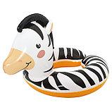 Круг для плавания «Животные», от 3-6 лет, МИКС, 36112 Bestway, фото 2
