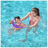 Круг для плавания «Животные», от 3-6 лет, МИКС, 36112 Bestway, фото 5