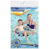 Круг для плавания «Очки», d=76 см, от 3-6 лет, 36057 Bestway, фото 4