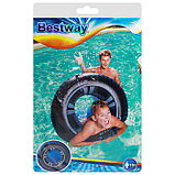 Круг для плавания Mud Master, d=91 см, от 10 лет, 36016 Bestway, фото 3