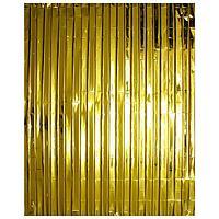 Покрывало термо «СЛЕДОПЫТ», 160 х 210 см, цвет серебро/золото