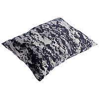Сидушка-подушка мягкая, 40 х 23 х 13 см, цвет камуфляж