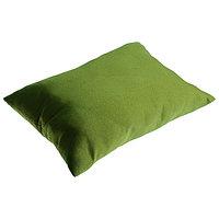 Сидушка-подушка мягкая, 40 х 23 х 13 см, цвет хаки