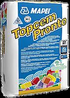 Topcem Pronto готовый состав для стяжки 25 кг., фото 1