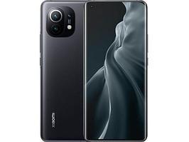 Xiaomi Mi 11 8/256Gb Midnight Black