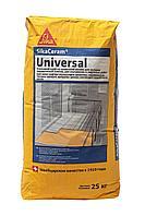 SikaCeram Universal KZ Bg 25KG - клей для плитки