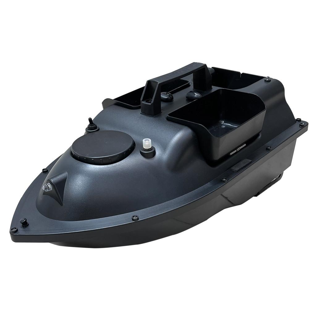 Прикормочный кораблик GPS