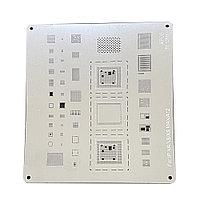 Трафарет BGA Ya Xun AP06 For iPhone XR/XS/XS MAX, Cpu A12