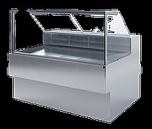 Холодильная витрина Илеть Cube ВХН-1,2