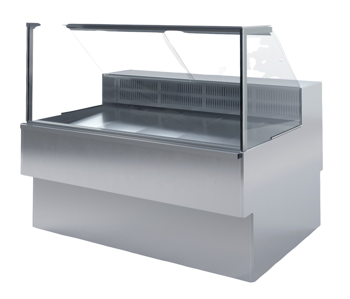 Холодильная витрина Илеть Cube ВХН-1,5