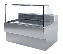 Холодильная витрина Илеть Cube ВХН-1,8