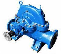 Насос Д500-63 С электродвигателем 160 кВт 1500 об.мин