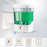 Сенсорный дозатор жидкого мыла MK04