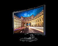 "Монитор 23.5"" SAMSUNG C24F390FHI VA 1920x180 16:9 60Hz 178°x178° 4мс 250 кд/м2 3000:1 Curved 1800R D-Sub HDMI, фото 1"