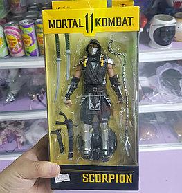 McFarlane toys Mortal Kombat - Scorpion