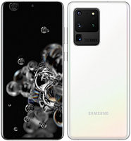 Samsung Galaxy S20 Ultra 128GB White