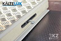 Сэндвич панель из пенополиуретана + ОСБ + Alluminium 100 мм