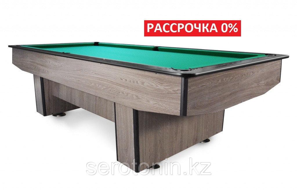 Стол бильярдный  Модерн - Люкс  8 футов